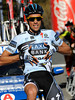 Alberto Contador has wons stage three to Pal in Andorra - and of course becomes the new race-leader...