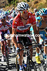 Could this be the day when Sylvain Chavanel finally loses his red leader's jersey..?