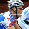 Tom Boonen is breathing very deeply as the pace goes up as sharply as the gradient...