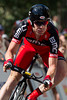 Cadel Evans made the top ten, 9th at 1:01.