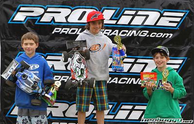 2011 Pro-Line Challenge
