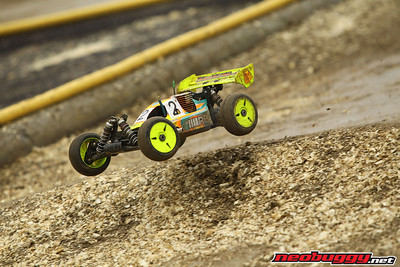 2011 Swedish Nationals - Vetlanda