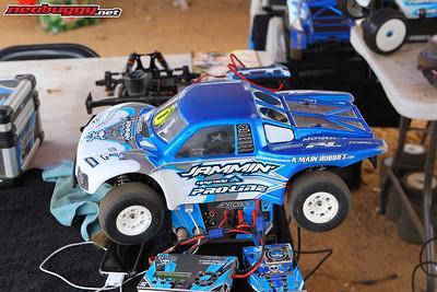 2011 Dirt Nitro Challenge