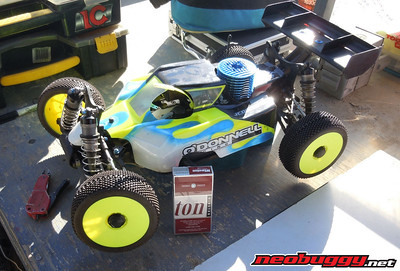 2011 Airtronics Winternationals @ Revelation