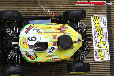 2011 Rd 3 BRCA National