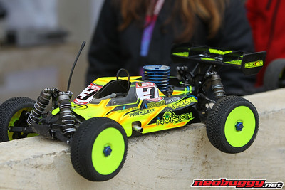 2011 Montpellier GP
