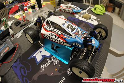 2011 Reedy Race - West Coast RC Raceway