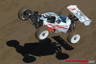 2011 Sidewinder Race - Saturday