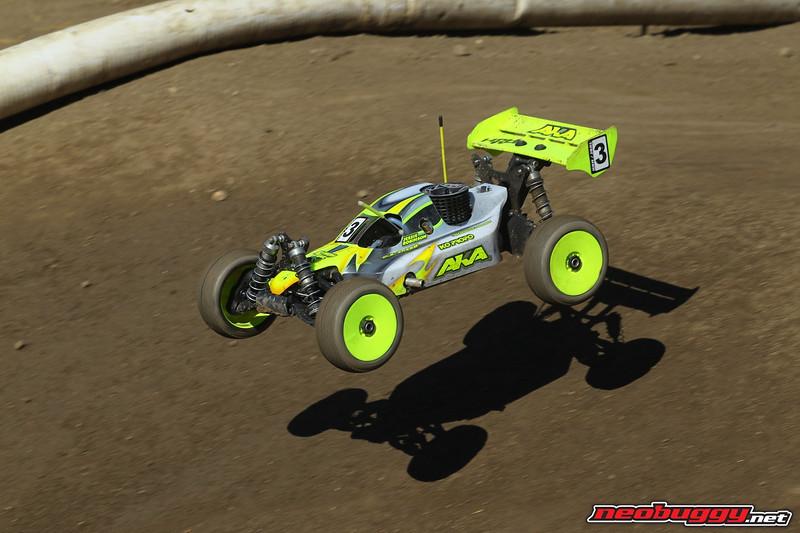 2011 Sidewinder Race - Sunday