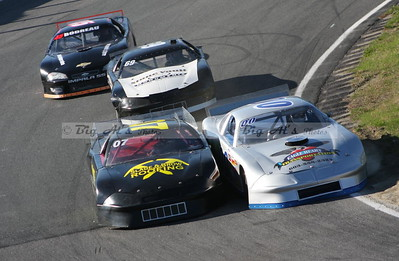 Twin State Speedway 2011