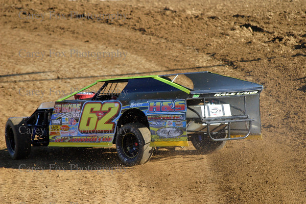 June 28, 2011 - Modifieds and bombers