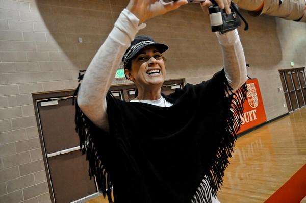 Geroge Washington at Regis - JV - February 17th 2012
