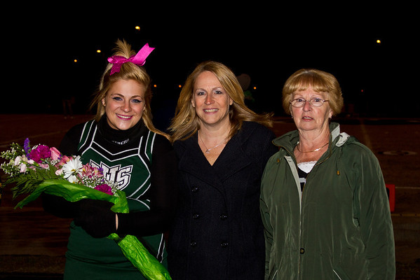 2011 Senior Pics.....