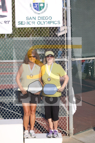 2011 San Diego Pickleball