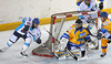 Blaze v Hull Stingrays - 28/08/2011 :