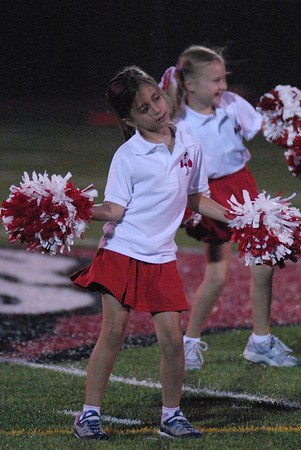 Cheer and Pom