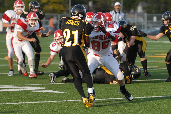 9/30/11 @ Hinsdale South
