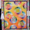 Artistic Merit<br /> Sassy Circles Tropicale<br /> Brenda Lewis