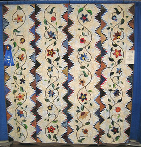 Collaborative Quilts