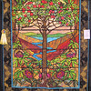 Honorable Mention<br /> Tree of Life<br /> Mark Sherman