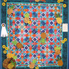 Third Place<br /> Penny Piper Picked a Peck of...<br /> Susan Slaton