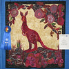 First Place<br /> Red Roo Dream<br /> Joyce Marie Lottinville