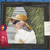 Second Place<br /> Portrait of Jean by the Salt Marsh<br /> Barbara Hoagland