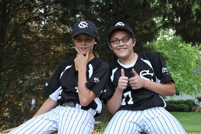 Cox-Schepp 12 year olds. We will miss you!