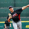 #39 Jonny Venters - Braves Spring Training 2011