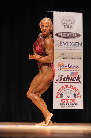 2011 Jay Cutler Classic - Boston