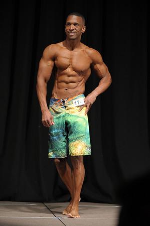 2011 Jay Cutler Desert Classic - Men's Physique - Tall