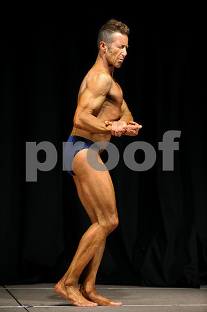 2011 Jay Cutler Desert Classic - Men's Bantam