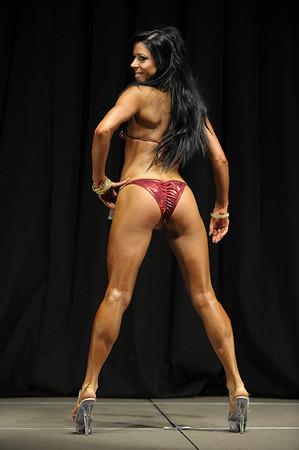 2011 Jay Cutler Desert Classic - Figure - Master