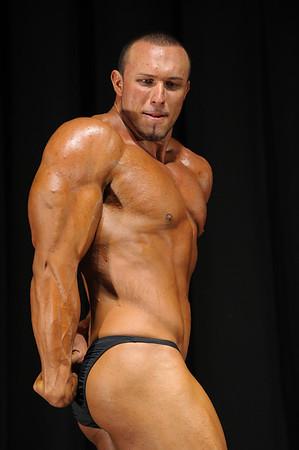 2011 Jay Cutler Desert Classic - Men's Open SHW