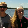 Travis Brandt, Lindsey McVay