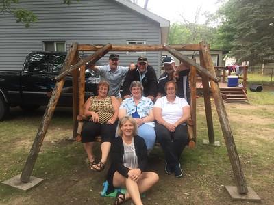 2017 Stewart Reunion Family