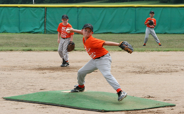 July 24 Yorktown vs New Castle (orange)