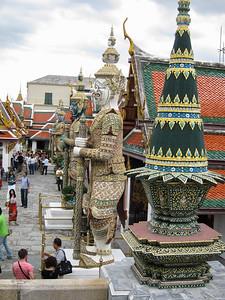 Wat Phraw Koew