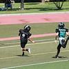 #3 touchdown