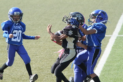 2011-10-29 Thunder vs Atwater Falcons