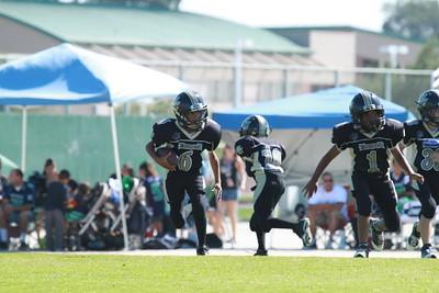 2011 Thunder Youth Football