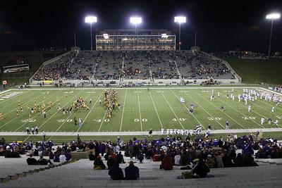 State Final - Tigers vs St. Ignatius