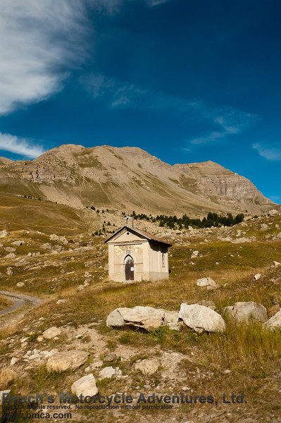 "Taken at Latitude/Longitude:44.535425/6.704436. 1.00 km West Mélézen Provence-Alpes-Côte d'Azur France <a href=""http://www.geonames.org/maps/google_44.535425_6.704436.html""> (Map link)</a>"