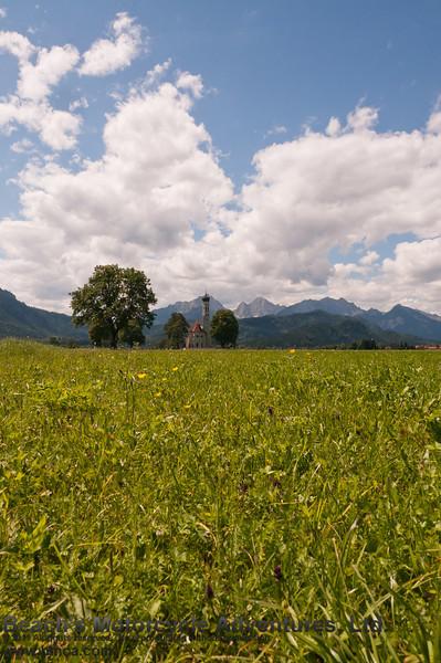 "Taken at Latitude/Longitude:47.581041/10.751446. 0.28 km South-East Mühlberg Bavaria Germany <a href=""http://www.geonames.org/maps/google_47.581041_10.751446.html""> (Map link)</a>"