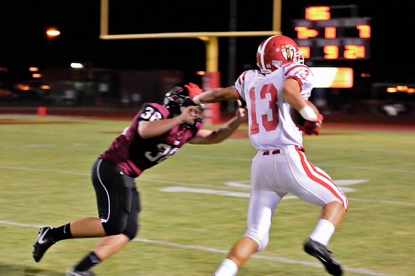 BCP Vs. Red Mountain
