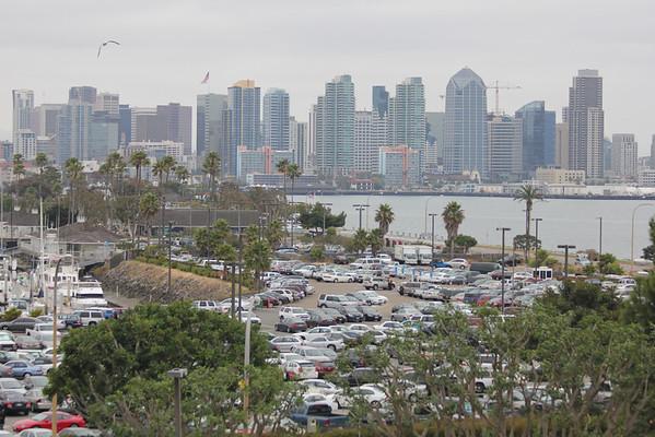 San Diego Passing League Tournament