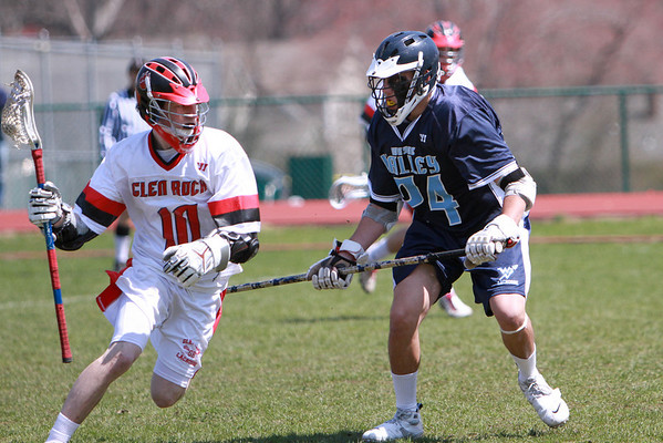 2011 Wayne Valley Lacrosse