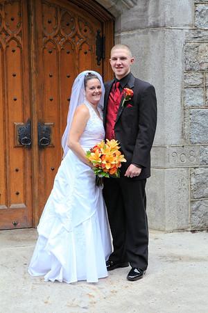 2011 Jenn & Sean Wedding
