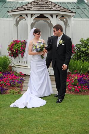 2011 Kendra & Jake Wedding