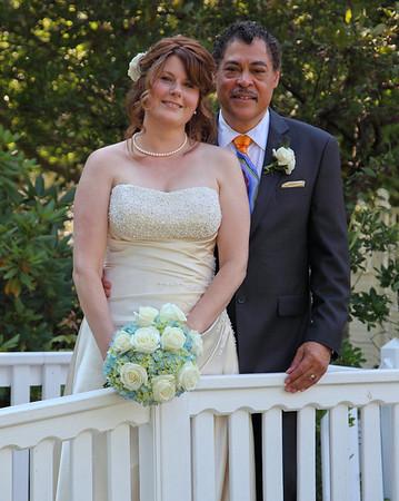2011 Lynn & Angelo Wedding